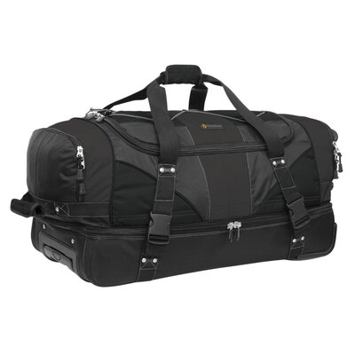 "Outdoor Products Laguardia 30"" 2-Wheeled Travel Bag"