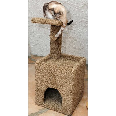 "New Cat Condos 36"" Cat Tower"