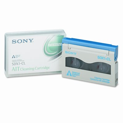 Sony Electronics 8mm AIT Cleaning Cartridge