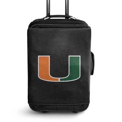 Luggage Jersey by Denco NCAA Carry-On Luggage Protector