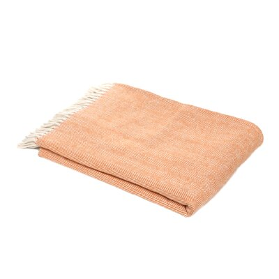 <strong>SFERRA</strong> Celine Brushed Cotton Throw