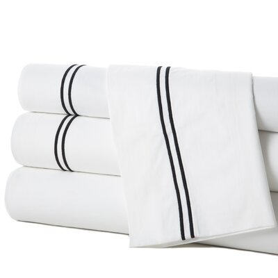 SFERRA Grande Hotel 200 Thread Count Sheet Set