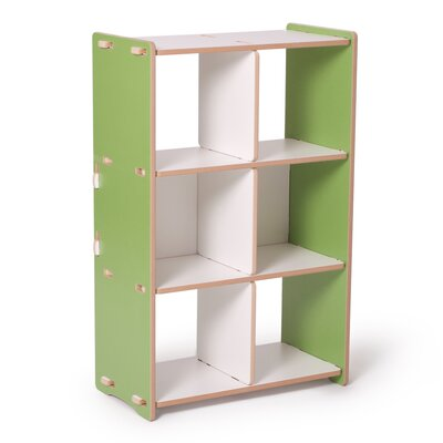 Sprout 6 Shelf Cubby