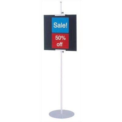 Testrite Simple Sign Holder