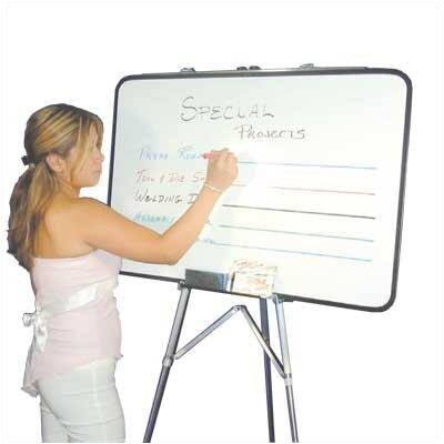 Testrite Lecturer-Sales Kit 2' x 3' White Board