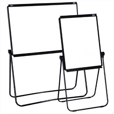 Testrite Side-by-Side Reversible Easel