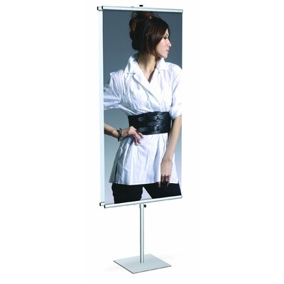 Testrite Grip Graphic Banner Stands