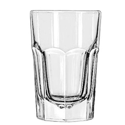 Libbey Gibraltar 9 oz. Hi-Ball Glass