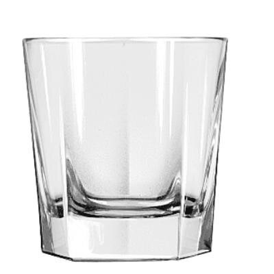 Libbey Inverness 9 oz. Rocks Glass (Set of 36)