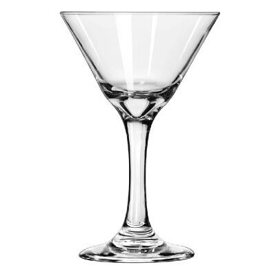 Libbey Embassy 7.5 oz Cocktail Glass (Set of 12)