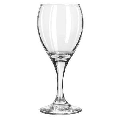 Libbey Teardrop 6.5 oz. Wine Glass