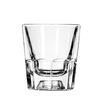 Libbey 4 oz. Old Fashioned Glass (Set of 48)