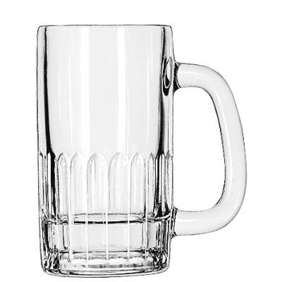 Libbey Mugs and Tankards 12 oz. Mug