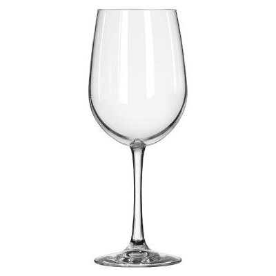 Libbey Vina 18.5 oz. Tall Wine Glass (Set of 12)