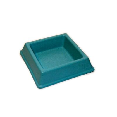 The Green Pet Shop Bamboo Cat Water Bowl