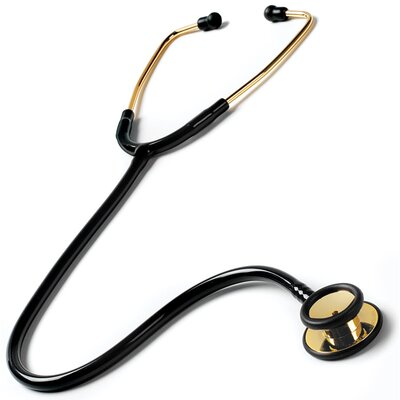 Clinical I Stethoscope with Gold Edition