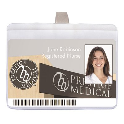 Prestige Medical I.D. Holder