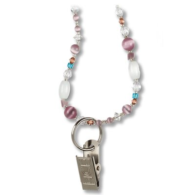 Prestige Medical Beaded Lanyard