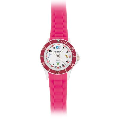 Prestige Medical Braided Scrub Watch