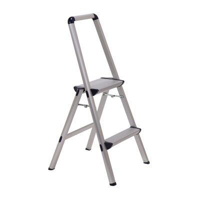 Xtend+Climb 2-Step Ultra Lightweight Step Stool