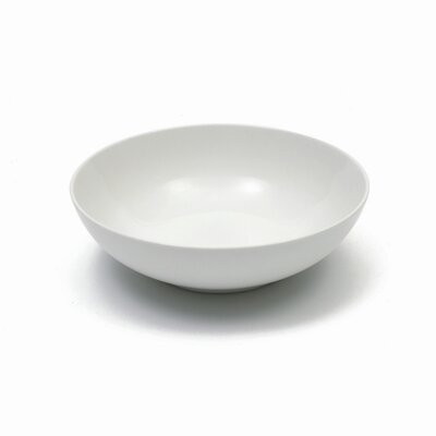 "Maxwell & Williams White Basics 8"" Coupe Pasta Bowl"