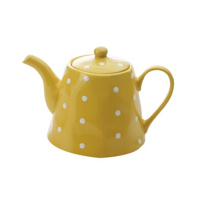 Maxwell & Williams Sprinkle Teapot