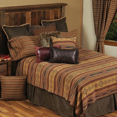 Trails End Basic Bedding Collection