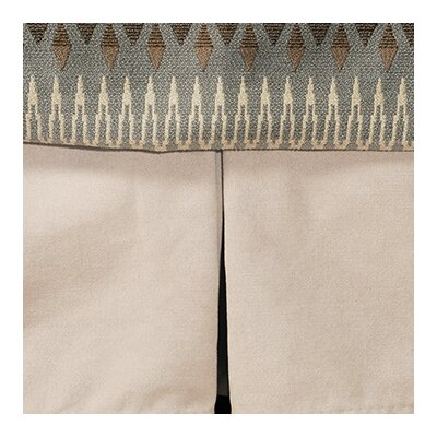Rain Tailored Bedskirt