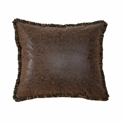 Wooded River Mustang Canyon Alternative Euro Sham