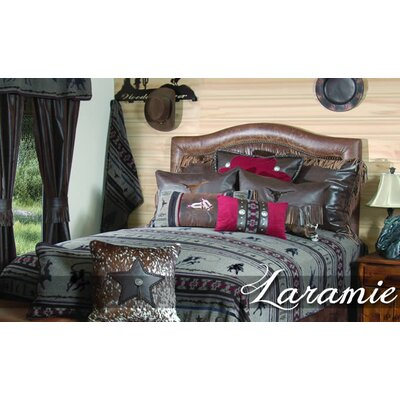 Wooded River Laramie Deluxe Bedding Set