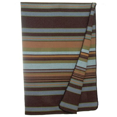 Hudson Wool Blend Throw