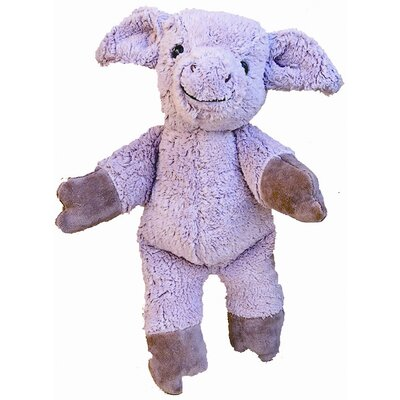 Challenge & Fun Kallisto Pig Organic Stuffed Animal