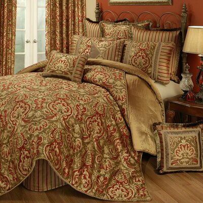 Austin Horn Classics Botticelli Bedding Collection