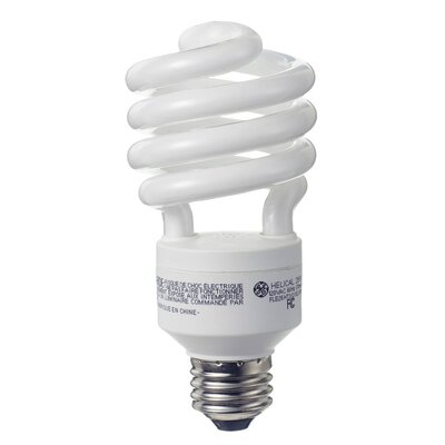 GE Energy Smart Instant on Sunshine CFL Light Bulb