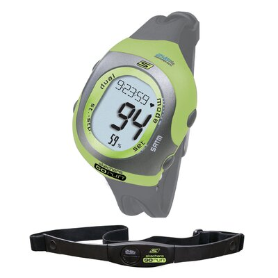 Skechers Go Run 2.4 Ghz Heart Rate Monitor