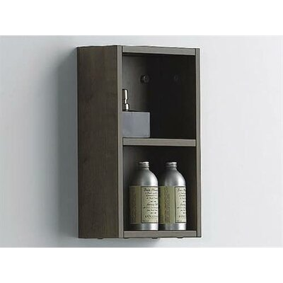 James Martin Furniture Ozark Wall Cabinet