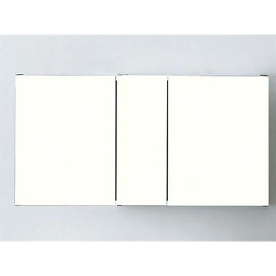 "James Martin Furniture Griffen 26"" x 49.6"" Bathroom Mirror"