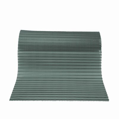 Mats Inc. World's Best Barefoot Mat 3' x 30' Safety and Comfort Mat in Gray