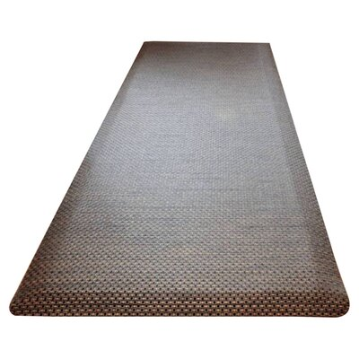 mats inc designer 2 39 x 6 39 kitchen comfort mat in