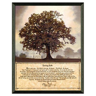 <strong>Timeless Frames</strong> LivIng Life Art Print Wall Art
