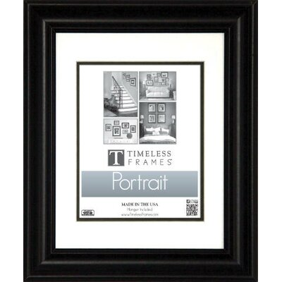 Lauren Portrait Photo Frame