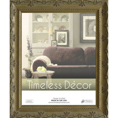 Timeless Frames Lira Solid Wood Wall Frame