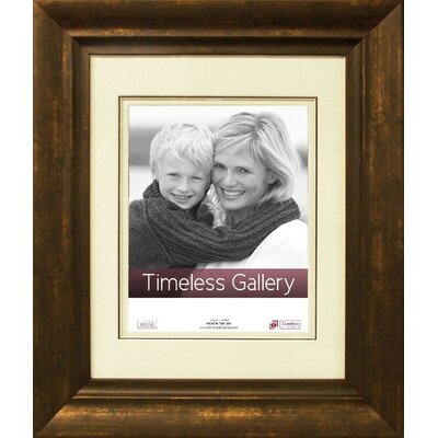 Timeless Frames Zach Matted Portrait Frame