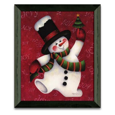 Timeless Frames Move It Move It Christmas Holiday Art Print