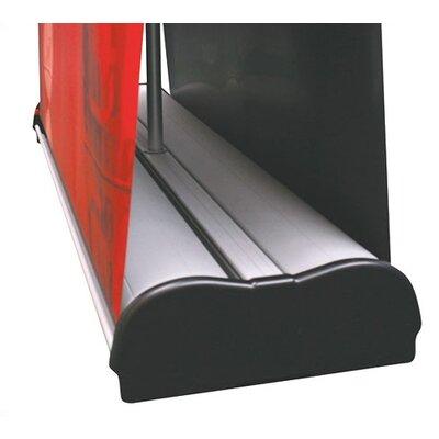 Orbus Inc. Advance Double-Sided Banner Stand