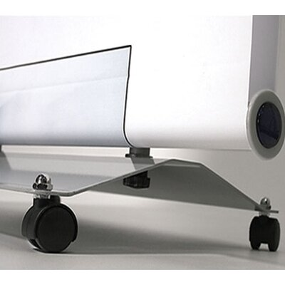 Orbus Inc. Maverick Motorized Scrolling Loop Banner Stand