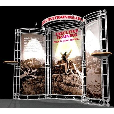 Exhibitor's Hand Book Lyra Expo Truss Kit