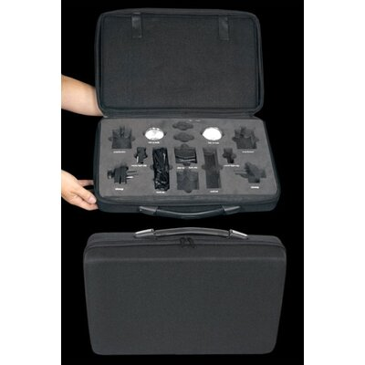 Exhibitor's Hand Book Lumina Light Field Storage Case