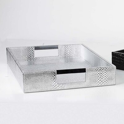 Impulse! Hollywood Rectangular Serving Tray