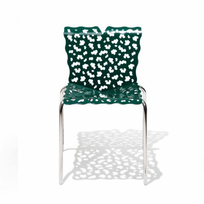 Richard Schultz Café Topiary Stacking Chair